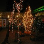 Christmastime at Stan Hywet