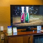 صورة فوتوغرافية لـ ‪BEST WESTERN California City Inn & Suites‬