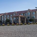 Foto BEST WESTERN California City Inn & Suites