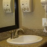 Photo de BEST WESTERN California City Inn & Suites
