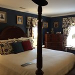 Foto di A Williamsburg White House Bed and Breakfast