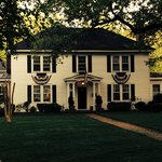 A Williamsburg White House Bed and Breakfast resmi
