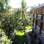 Bakungs Beach Hotel Foto