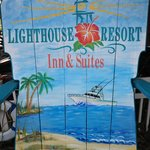 Foto di Lighthouse Resort Inn And Suites