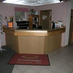 Econo Lodge Sequim Foto