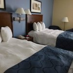 Foto de BEST WESTERN PLUS Portsmouth-Chesapeake Hotel