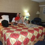 Howard Johnson Inn Asheville Biltmore Foto