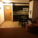 Foto de Hampton Inn & Suites Hoffman Estates