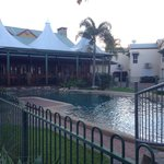 Photo de Tinaroo Lake Resort