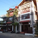 Thien Thanh Boutique Hotel resmi