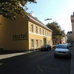 Foto de Hostel Ruthensteiner