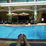 Foto Angkor Holiday Hotel