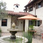 Su Nido Inn (Your Nest In Ojai) resmi