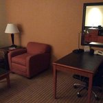 Holiday Inn Express Hotel & Suites-DFW North resmi