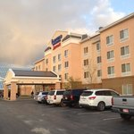 Fairfield Inn & Suites - Rapid City resmi