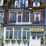 The Seaview Guesthouse Eastbourne