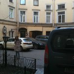 Photo of Guest House Nevsky 3