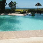 Bilde fra Camiguin Island Golden Sunset Beach Club