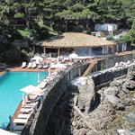 Photo of Mezzatorre Resort and Spa