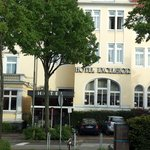 Photo de Excelsior Hotel Luebeck