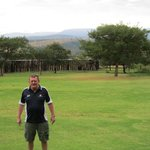 Rorke's Drift Lodge resmi