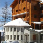 Photo of Adonis Residence Valberg