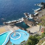 Madeira Regency Cliff Foto