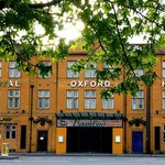 Royal Oxford Hotel Foto