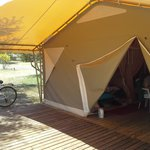 Photo of Camping La Cote Sauvage