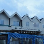 Photo de Lake Land Hotel