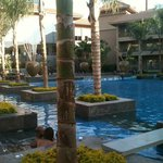 Dusit Thani LakeView Cairo照片