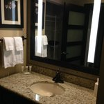 Foto van StayBridge Suites DFW Airport North