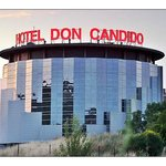 Photo of Hotel Don Candido
