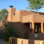 Foto van Santa Fe Motel and Inn