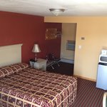 Americas Best Value Inn Brooklyn/Danielson resmi