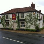 Foto de The King William IV Country Inn & Restaurant