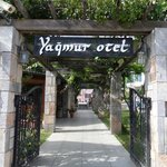 Yagmur Apartments & Hotel의 사진