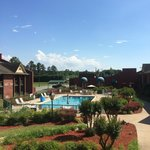 Holiday Inn Cartersville resmi