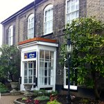 Foto di BEST WESTERN Annesley House Hotel