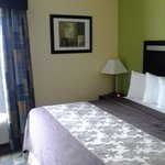 Days Inn and Suites Glenmont/Albany resmi