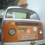 Foto de The Amazing Hostel Sayulita