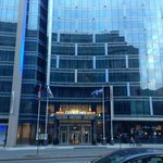 Courtyard by Marriott Montreal Downtown Foto