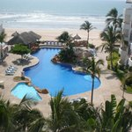 Foto di Costa Bonita Condominium & Beach Resort