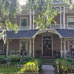 Φωτογραφία: Amelia Island Williams House