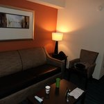 Φωτογραφία: BEST WESTERN PLUS Columbia North East