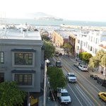 Bilde fra Suites at Fisherman's Wharf