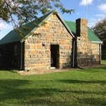 Photo de Spion Kop Lodge