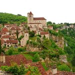 Voted Most Favorite Village in France in 2012