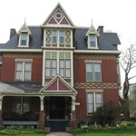Foto van Spencer House Bed and Breakfast
