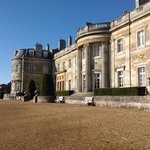 Foto van Luton Hoo Hotel Golf and Spa